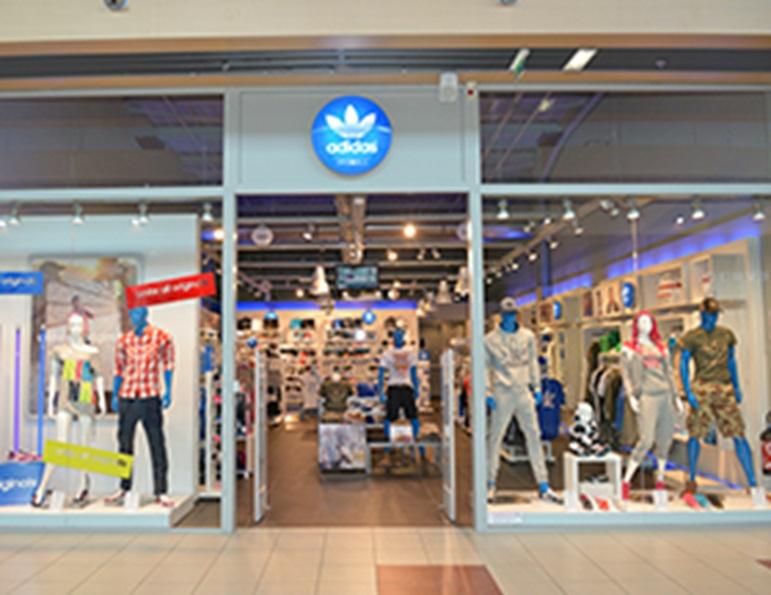Boutique Adidas Espace OriginalsCentre Gramont Adidas Boutique LAj34R5